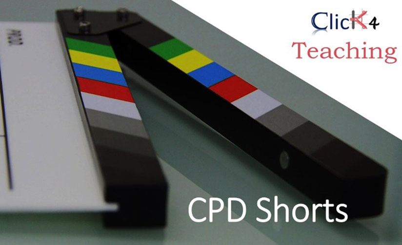 CPD Shorts (January – May 28th)
