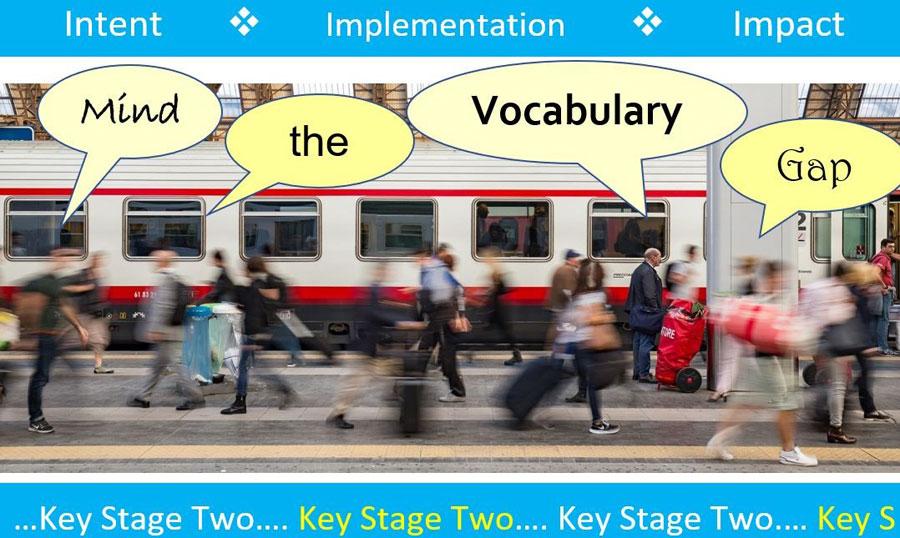 Curriculum: Developing Vocabulary in KS2