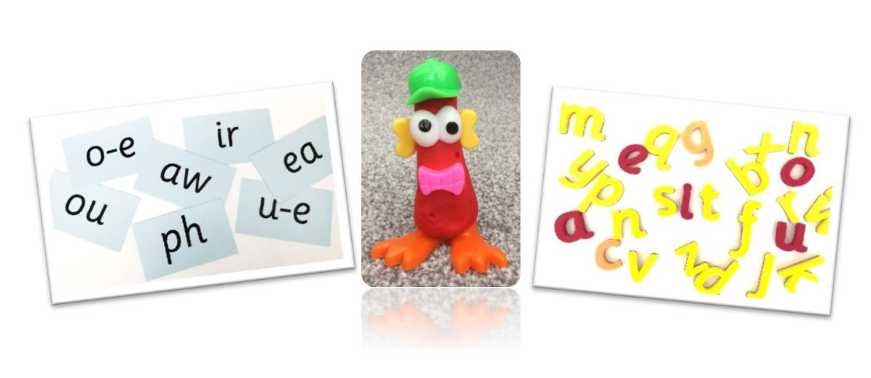 Effective Teaching of Phonics - Letters and Sounds